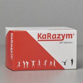KARAZYM ®