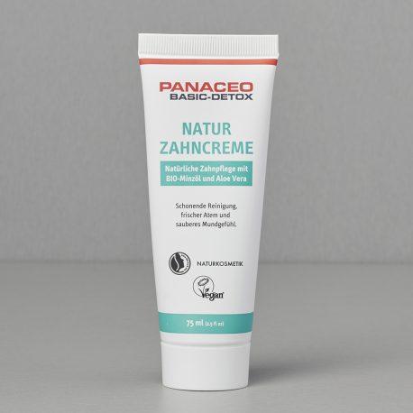 Panaceo Zahncreme