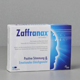 Zaffranax® KPS