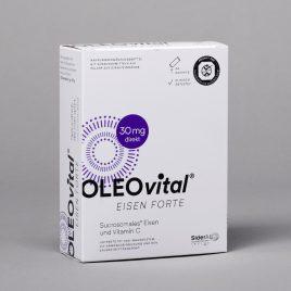 OLEOvital® EISEN FORTE 30 mg,