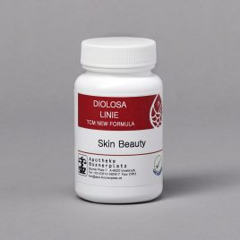 SKIN BEAUTY TABLETS