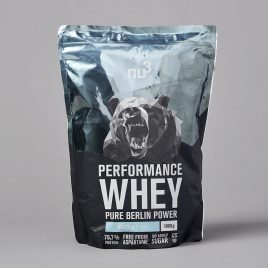 Eiweißpulver Neutral  nu3 Performance Whey