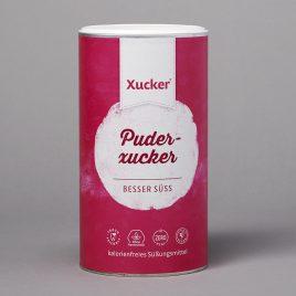 Puderxucker